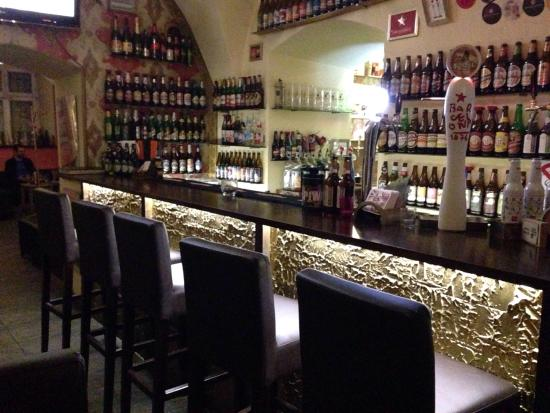 BeerGallery Kazimierz