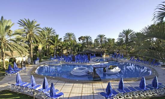 Photo of Hotel Dunas Suites and Villas Resort Maspalomas