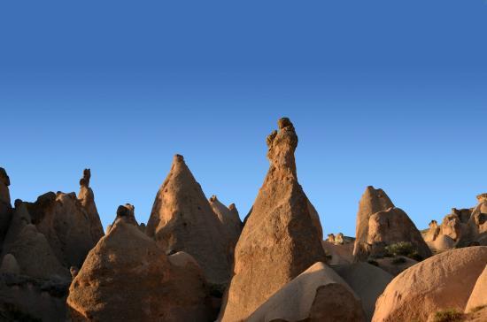 Travelux Cappadocia