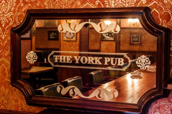The York Pub