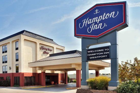 Photo of Hampton Inn St. Louis/Westport Maryland Heights