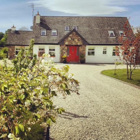 The Red Door B B Westport Reviews Price Comparison Ireland Tripadvisor