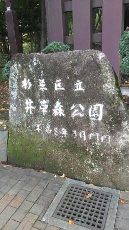 Igusamori Park