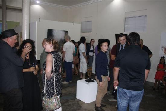 ArtKaroo Art Gallery: ArtKaroo in full swing