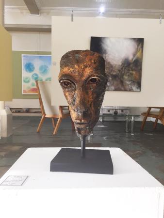 ArtKaroo Art Gallery: Authenctic Karoo Fine Art