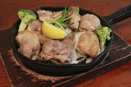Genki Cafe Tatsumoto