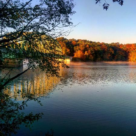 Hampstead, MD: Prettyboy Reservoir Park