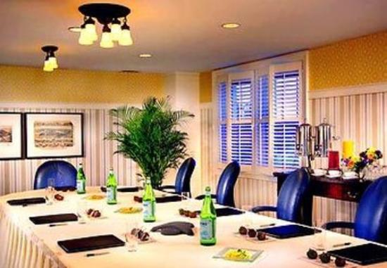 Dolce Stockton Seaview Hotel & Golf Club: Meeting Room