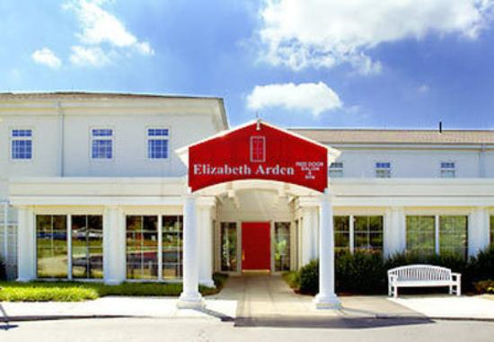 Dolce Stockton Seaview Hotel & Golf Club: Elizabeth Arden Spa