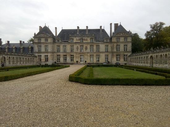 Raray, Frankrike: IMG_20151021_171954_large.jpg