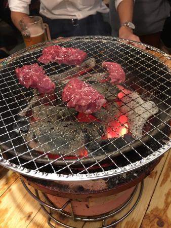 Charcoal cuisine Ipponya Toyohashi-ekimae