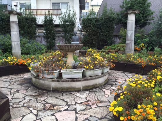 Koizumi Yakumo Commemorative Park