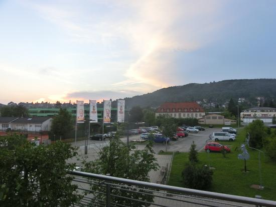Hersbruck, Germany: Therme