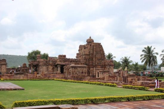 Jain Temple Pattadakal