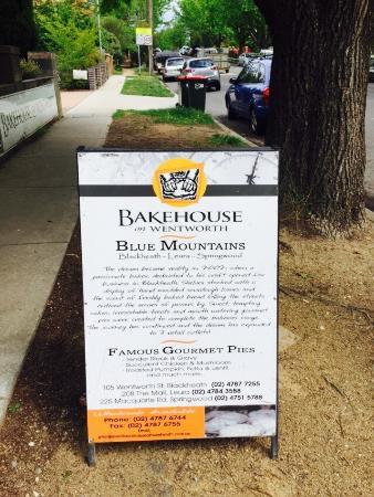 Bakehouse On Wentworth: photo0.jpg