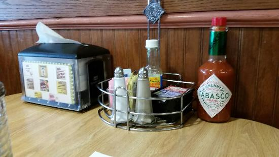 Adams Hot Bagel Grill - Picture of Adam's Family Restaurant