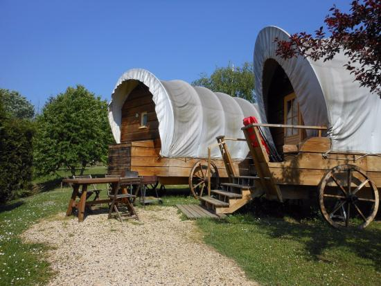 Camping Etang Du Moulin