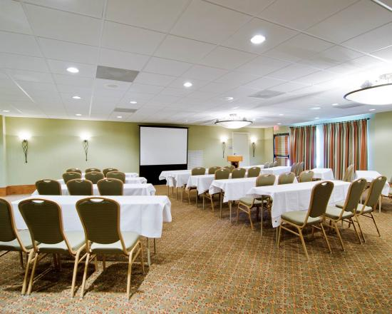 Comfort Inn Monticello: Meeting Room