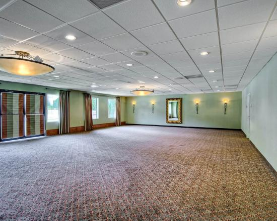 Comfort Inn Monticello: Event Space