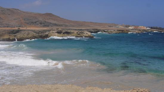 Ocean View Picture Of Abc Tours Aruba Oranjestad