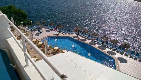 Universal Hotel Florida Pool