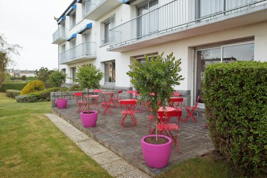 Photo of Hotel Armen Le Triton Roscoff