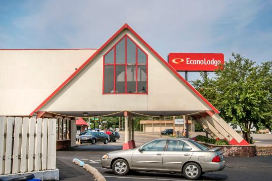 Econo Lodge Battle Creek