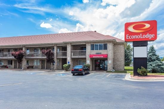 Photo of Econo Lodge Provo