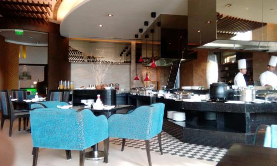 Interior - Holiday Inn Amritsar Ranjit Avenue Photo