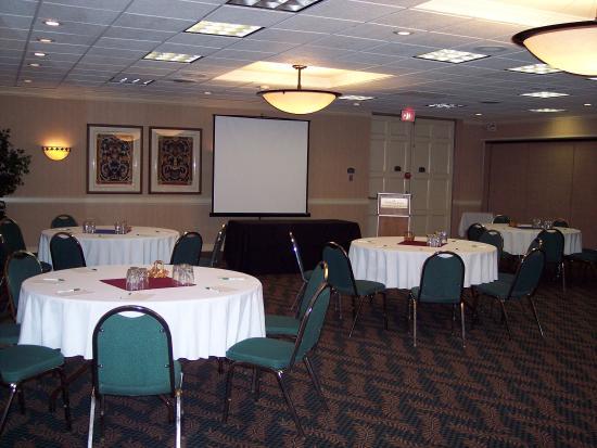 Holiday Inn Hotel Johnstown Gloversville