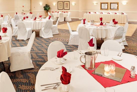 Johnstown, Nowy Jork: Banquet Room