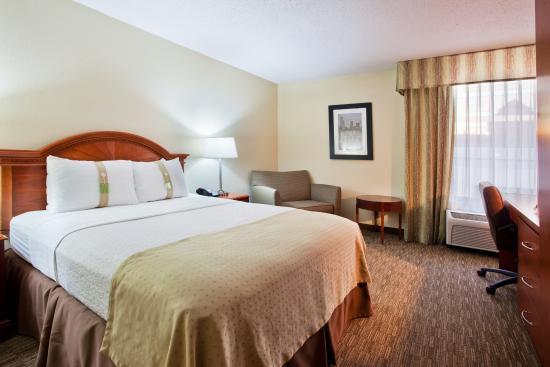 亞特蘭大市中心假日飯店