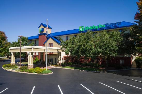 Holiday Inn Express Frazer / Malvern