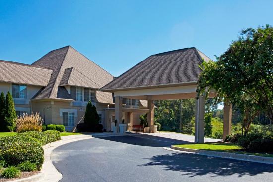 Hotels Near Braselton Ga
