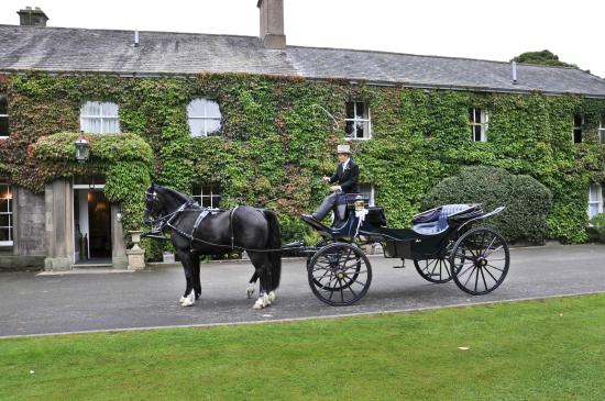 Farlam Hall Country House Hotel: Memories for life