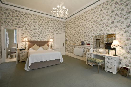 Farlam Hall Country House Hotel: Luxury and Comfort