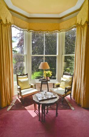 Farlam Hall Country House Hotel: Life at Leisure