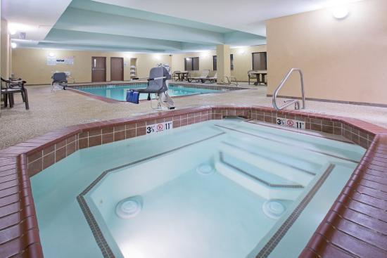 Holiday Inn Express Hotel & Suites Las Vegas