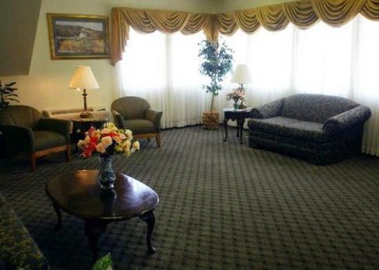 บรุกวิลล์, เพนซิลเวเนีย: Recreational Facilities