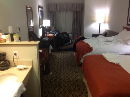 Holiday Inn - West Yellowstone: photo0.jpg