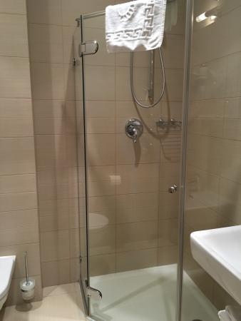 Algirdas City Hotels: Room 410