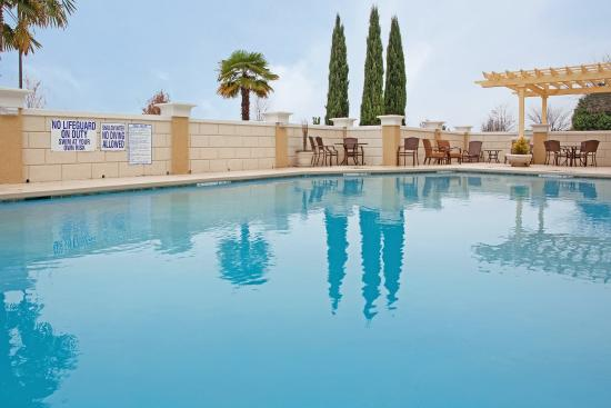Άντερσον, Νότια Καρολίνα: Junior Olympic Swimming Pool (Seasonal)
