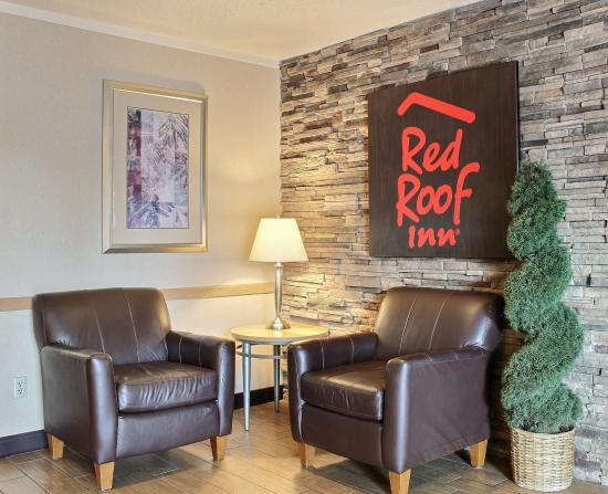 Red Roof Inn Sioux Falls