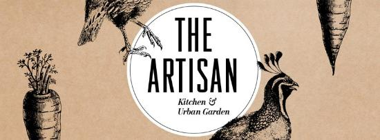 The Artisan - Kitchen and Urban Garden