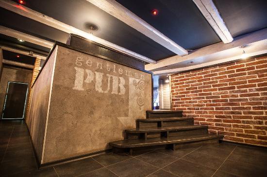 Gentleman Pub