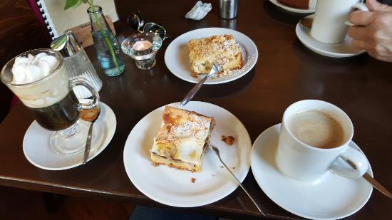 Kaffeeflut: Bester Kuchen