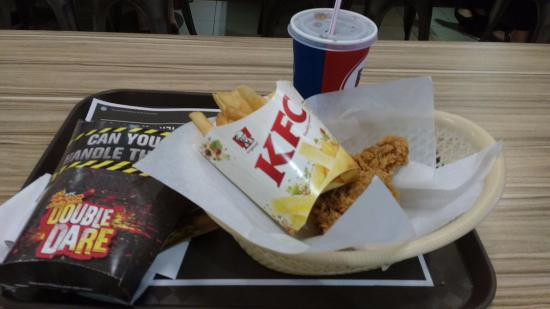 KFC - Bugis Village