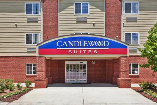 Photo of Candlewood Suites Augusta