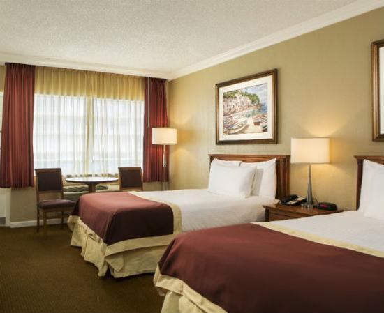 Photo of Ocean Sky Hotel & Resort Fort Lauderdale