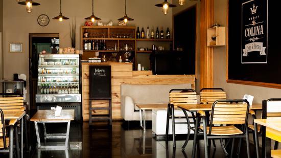 Colina Cafe & Bistro